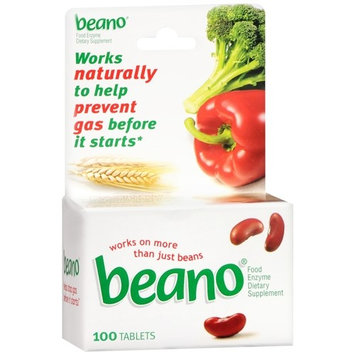 Beano Gas Relief