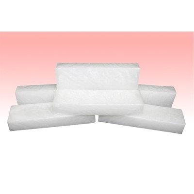 RedMoby WaxWel-11-1718-36 36 x 1 lbs Paraffin Blocks - Peach