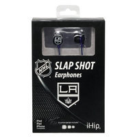 iHip Logo Earbud - Los Angeles Kings