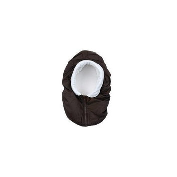 Especially for Baby Car Seat Carrier Cover - Brown