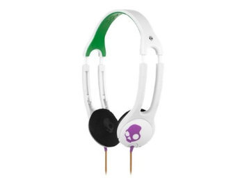 Skullcandy - Icon 2 Mic'd 11 (White) - Electronics