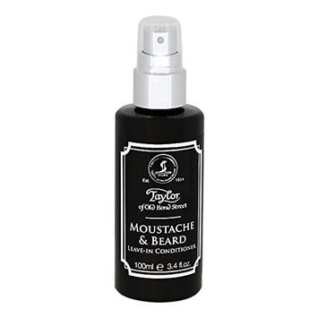 Taylor of Old Bond Street Moustache & Beard Conditioner 100ml (PACK OF 6)