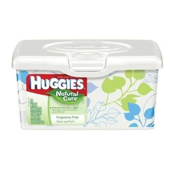 (CS) Huggies Natural Care Baby Wipes: Health & Personal Care