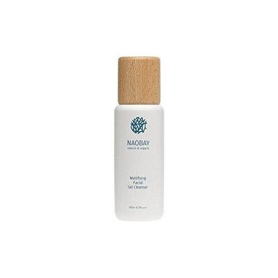 Naobay Mattifying Facial Cleansing Gel 200ml (Pack of 2)