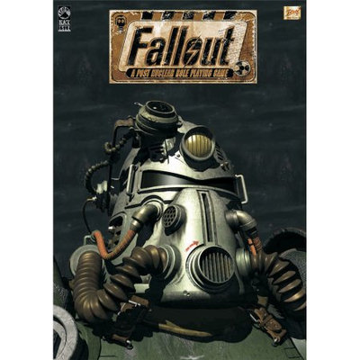 Bethesda Fallout 1 (PC)(Digital Download)