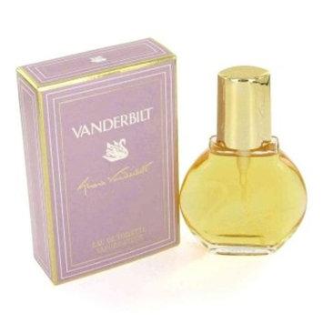 Gloria Vanderbilt Eau de Toilette Spray, 3.4 Fluid Ounce