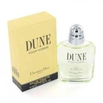 Dune By Christian Dior - Aftershave Lotion 3.4 Oz