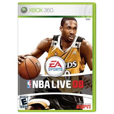Electronic Arts NBA Live 08 - Xbox 360