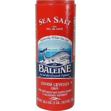 La Baleine · Coarse sea salt · 750g - 26.5 oz