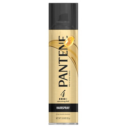 Pantene Pro-V Style Series Hairspray, Extra Strong Hold 11.0 oz(pack of 6)