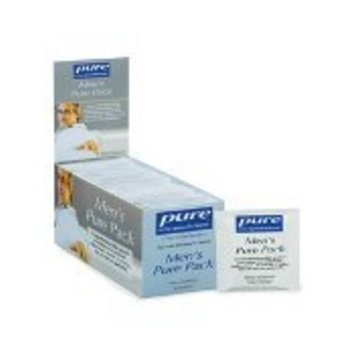 Pure Encapsulations - Men's Pure Pack - Multivitamin/Mineral Complex with Added Magnesium and Vitamin D3-30 Packets [Standard Packaging]