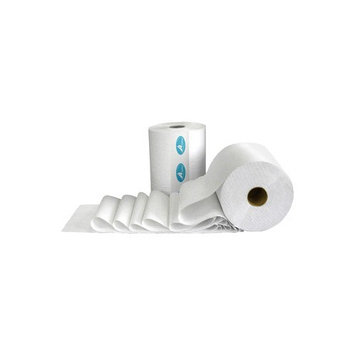 Harbor H1350W Hard-Roll Towel, White, 350'