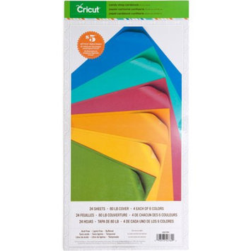 Provo Craft 12inx24in Cardstock Candy Shop 3pk