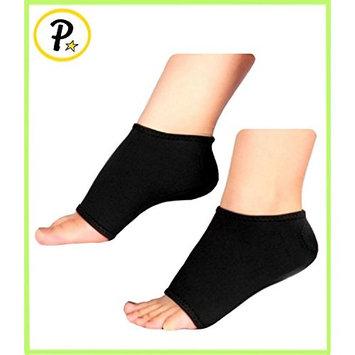 Presadee® Full Length Neoprene Plantar Fasciitis Orthotics Relief Longer Heel Arch Pain Cushion Support
