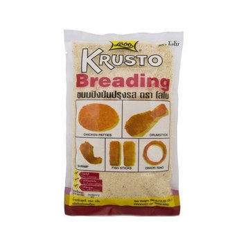 Lobo Krusto Bread Crumbs 350g. /12.3-ounce