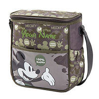 Personalized Disney Mickey Mouse Small Baby Duffel Diaper Bag