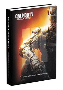 Prima Publishing Call Of Duty: Black Ops III Col Playstation 4 [PS4] (Collectors Edition)