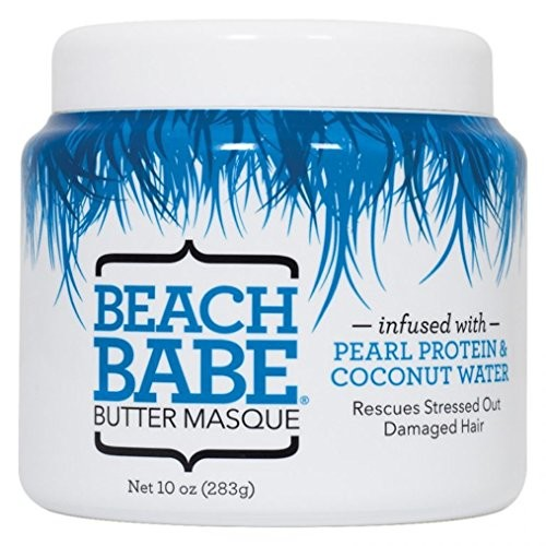 Not Your Mothers Beach Babe Butter Masque