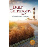 Generic Daily Guideposts 2016