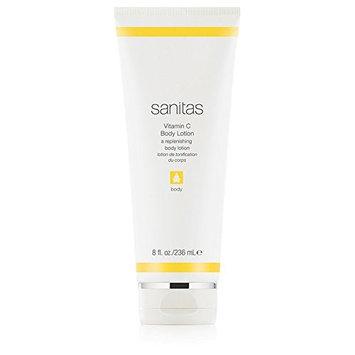 Sanitas Skincare Vitamin C Body Lotion (8 fl oz.)