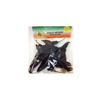 El Guapo Chili Negro Whole (12x12/2 Oz)