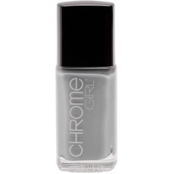 NHL Women's Nail Polish - Silver - No Size