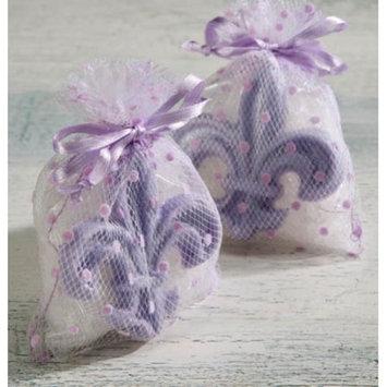 Sonoma Lavender Bath Salt & Soap Mini Set