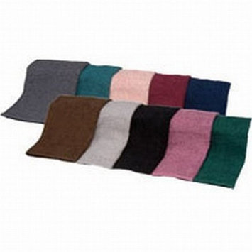 Soft 'N Style Terry Towel 2-1/2 lb Burgundy (Pack of 12)