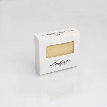 Natures Inventory Nature's Inventory All Natural Fragrant Lavender Lemongrass Brine Soap Bar