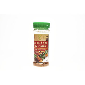 Iya Foods Llc Peri-Peri Seasoning (NO MSG) â 2.82 oz