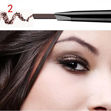 SMTSMT Waterproof Eye Brow Eyeliner Eyebrow Pen Pencil with Brush Makeup for Cosmetic Tool