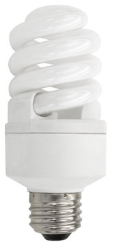 TCP 11466 - 4011435K Dimmable Compact Fluorescent Light Bulb