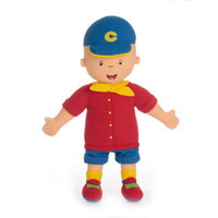 Baby Boom Caillou Cuddle Pillow