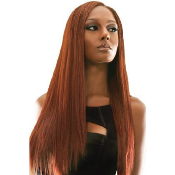 Outre Duvessa Remi Yaky Wvg 10s Inch #27 Light Auburn