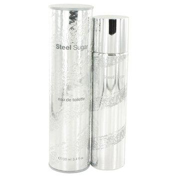 Aquolina Steel Sugar By Aquolina For Men Eau De Toilette Spray 3.4 Oz