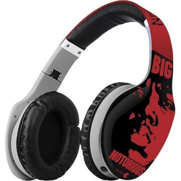 Accessory Time Section 8 Notorious B.I.G PRO Headphones
