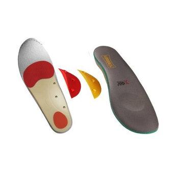 Meditex Easy Fit Adjustable Arch Supports EU 39-40 - Men: 6-7.5 / Women: 8-9.5