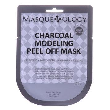 Beauty Architects Masqueology Charcoal Modeling Mask