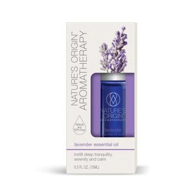 Nature's Bounty Nature's Origin Aromatherapy Essential Oil, Lavender, 15 ml