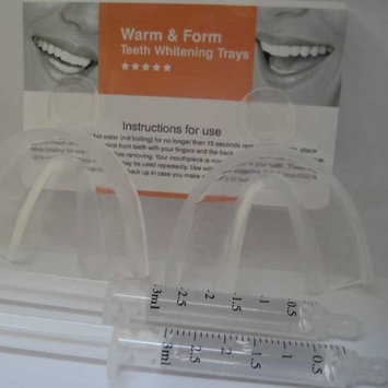 Extreme Tooth Whitening Kit (New 44% Gel with Instant Trays)