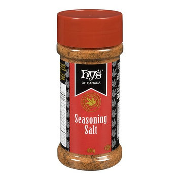 Hy's Seasoning Salt - 450 gram (Imported from Canada)