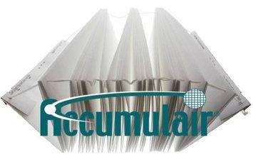 88NA2506MB01 / P901-2109 MERV 11 Bryant Air Cleaner Media Filter by Accumulair