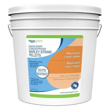 Aquascape Quick Start Barley Straw Pellets - 5 lb