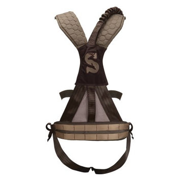 Moultrie Summit Treestands Summit Safety Harness PRO- Large SKU: SU83082
