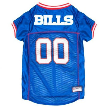 NFL Pets First Mesh Pet Football Jersey - Buffalo Bills