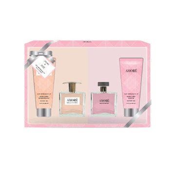 Amore 4-Pc. Fragrance Gift Set