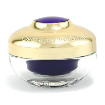 Guerlain Orchidee Imperiale Exceptional Complete Care Eye and Lip Cream for Unisex, 0.5 Ounce