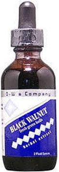 O W & Co O.W. And Co. Black Walnut Extract W/Dropper 2 Oz