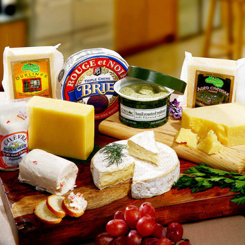Alder Creek Gifts The Cheese Lovers Favorite
