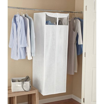 Sunny & Living Home Dekangxing Houseware Products Co., Ltd Mainstays Hanging Organizer, White, 2-Pack